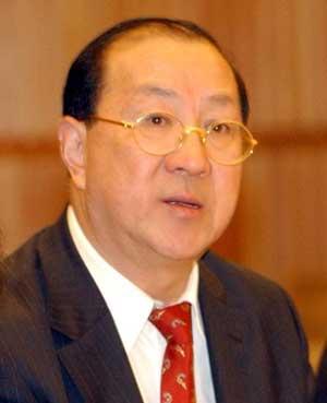 财长金人庆:财经外交已成维护国家利益的手段