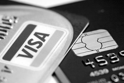欧盟向信用卡高收费开刀高压下VISA削减交易费