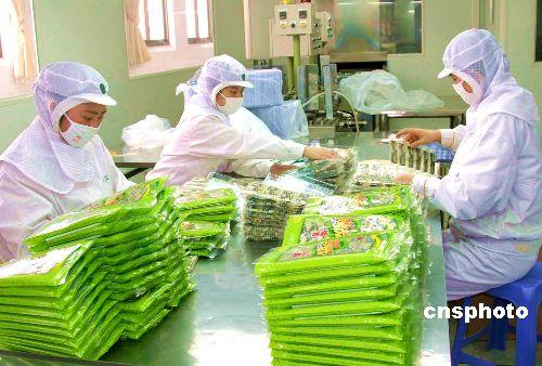 商务部:中国正采取积极措施促对外贸易平衡发展