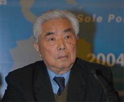 授予刘国光中国经济学杰出贡献奖的授奖理由