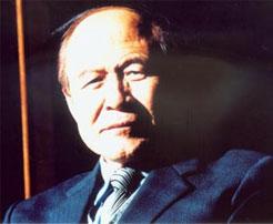 授予马洪中国经济学杰出贡献奖的授奖理由
