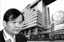 黄宏生离港洽购熊猫彩电