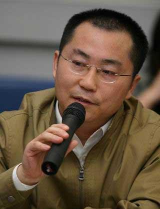 赵晓:泡沫或难避免宁选股市不选楼市