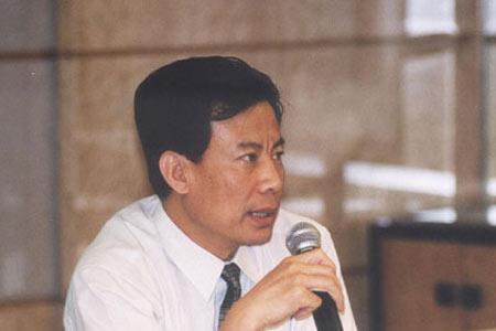 国泰君安证券研究所副所长李质仙简介