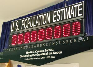 人口老龄化_2013美国人口总数