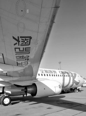 奥凯航空首次引进全货机2007年初投入运营