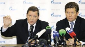俄白两国能源博弈升级