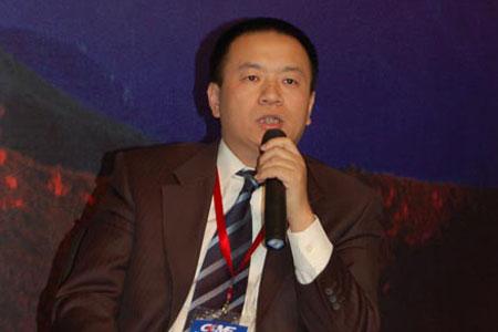 图文:申银万国证券研究所所长陈晓升