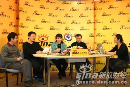 左小蕾和中国经营报记者聊外资坐庄A股实录(4)