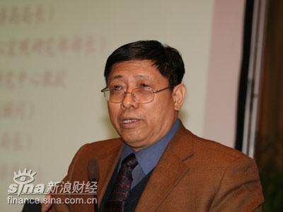 李连仲:四大措施促进我国经济增长方式转变