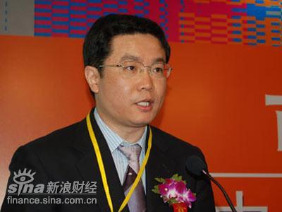 图文:清华大学中国金融研究中心执行主任廖理