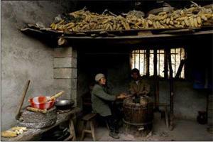 贵州全省一半人口氟中毒防治地方病考验政府