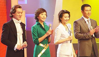2006年cctv3·15晚会直播实录