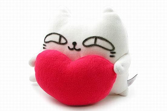 超可爱的日本各类卡通玩偶(6)