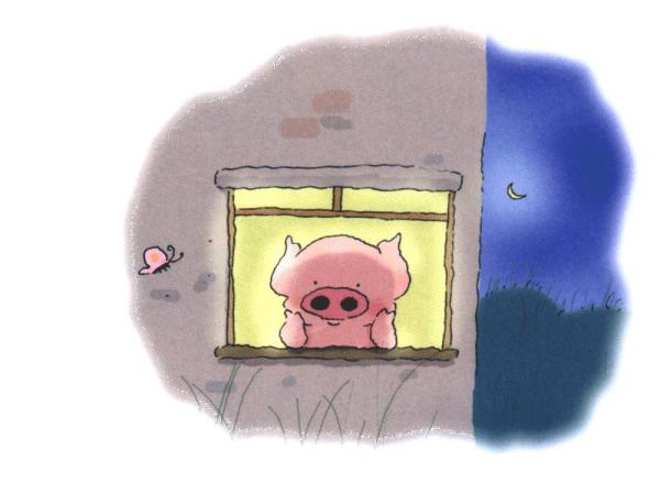 <font color=red>麦兜</font>的故事--温馨小猪<font color=red>壁纸</font>(54)_动漫世纪_新浪