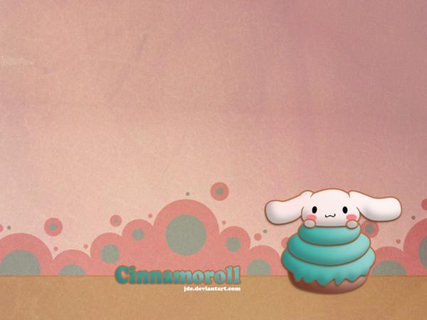 温馨童趣风格 julia插画设计壁纸(9)