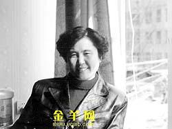 为胡耀邦同志服务过的空姐回忆往事图片