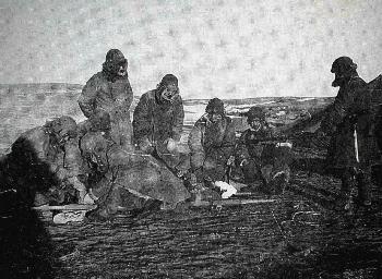 侵华日军人体实验_图文:我国首次披露侵华日军人体冻伤实验罪证