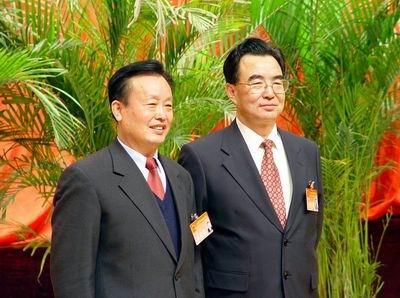 ??_宁夏回族自治区新一届区政府领导人员产生(图)