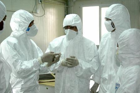 新闻中心 非典型肺炎防治专题 > 正文  6*[防治