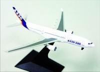 南航此次订购的A330-200可提供276个座位图片