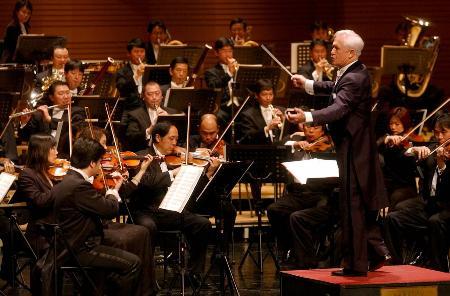 第六届北京国际音乐节开幕 1高清图片