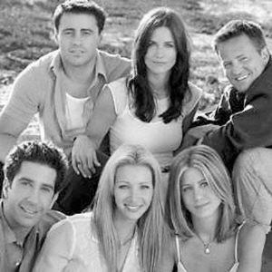 是美国nbc电视台于1994年推出的电视情景喜剧