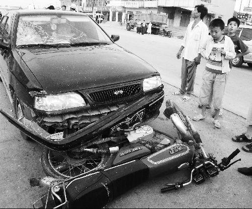 六安车祸_车祸(图)