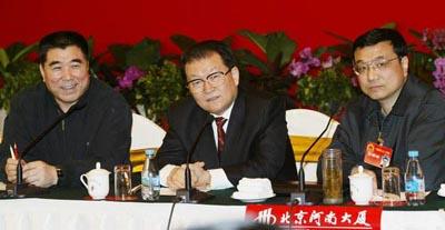 李克强:抓住中部地区崛起机遇奋力实现中原崛起