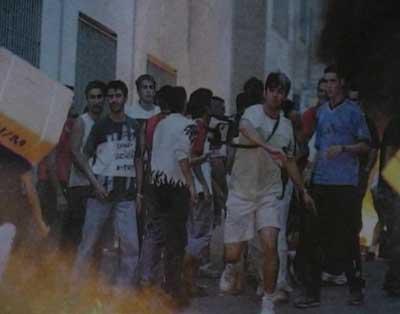 西班牙焚鞋事件反思:海外华商撞上民间壁垒