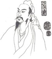 河南的历史名人--古代著名的科学家张衡(图)