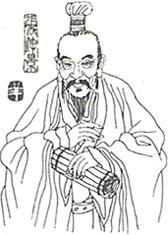 中州名人:医圣张仲景(图)