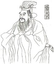 中州名人:一代名相姚崇(图)