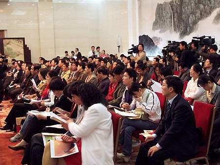 中原文化北京行今日启动中原文化靓现京城