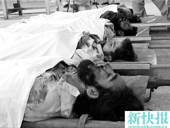中国人质罹难巴基斯坦:王鹏死于绑架者的枪下
