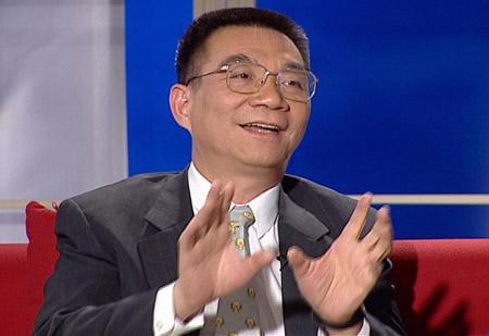 中国的诺贝尔奖之路:我们离梦有多远(图)