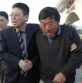 巴基斯坦两名曾参加解救中国人质的长老遭暗杀