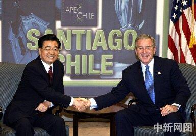 中美元首峰会为未来四年中美关系定调