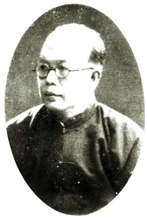 图说老天津:冯熙敏(图)