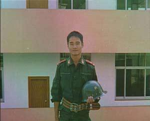 东南新闻眼:2004感动福建候选人郑忠华(图)