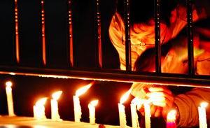 陈省身遗体告别仪式12日将举行七千人自发悼念