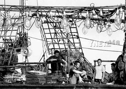 中国渔船秘鲁被扣事件解决未造成人员伤亡(组图)