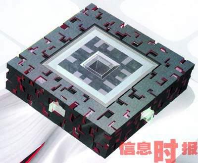 广东省博物馆新馆开工总投资9亿元07年7月建成