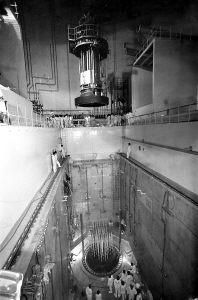重庆拟新建核电站和天然气发电厂弥补电力不足