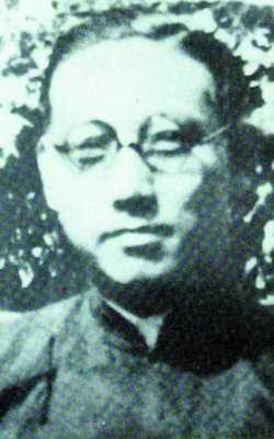 图说老天津:林枫(图)