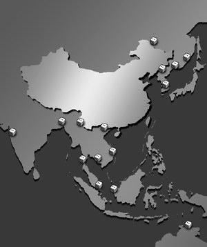 南方周末:境外赌博觊觎中国
