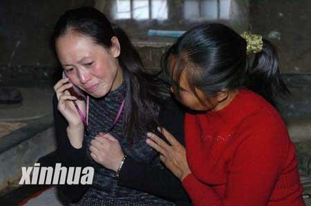 巴基斯坦绑架案遇难中国工程师遗腹子胎死腹中(2)