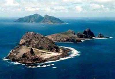 日本西南防御计划含钓鱼岛我外交部正核实此事
