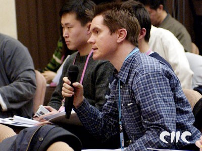 国台办谈贾庆林在纪念江八点大会上的讲话实录
