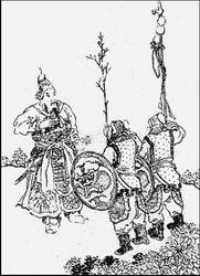 聚焦为民族败类立碑事件:专家辩驳倭寇新论(图)
